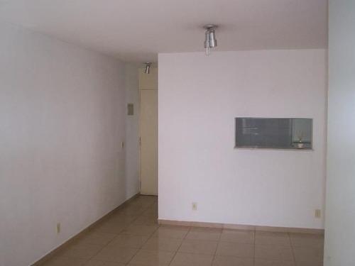 apartamento a venda no jd dracena - 9667