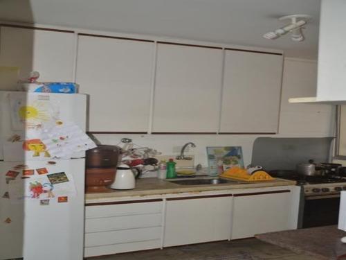 apartamento a venda no jd.monte kemel - 10164