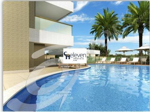 apartamento a venda no morro impiranga - barra salvador andar alto , vista mar com 4 suites, sala, varanda, área de serviço, cozinha, banheiros, 3 vagas, 171 m². - ap01196 - 32675420