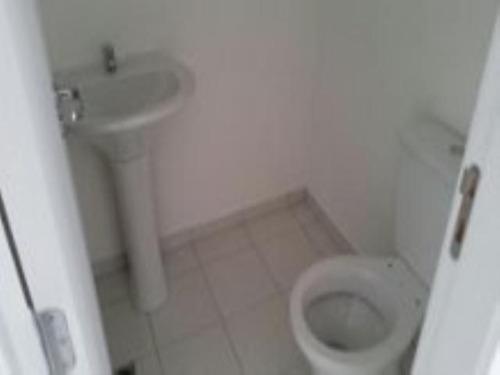 apartamento a venda no morumbi - 9843