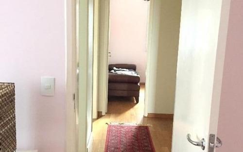 apartamento a venda no morumbi