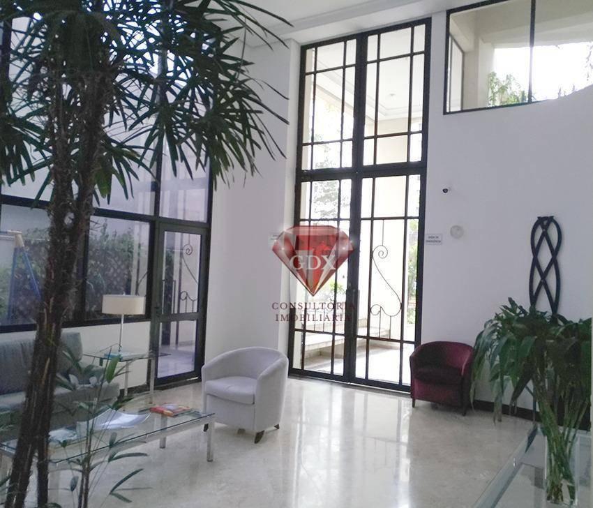 apartamento a venda no new style campo belo - ap15363