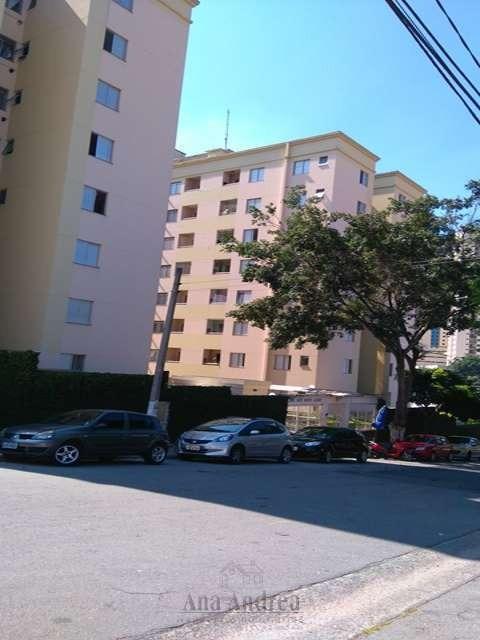 apartamento a venda no parque monte alegre - 776-1