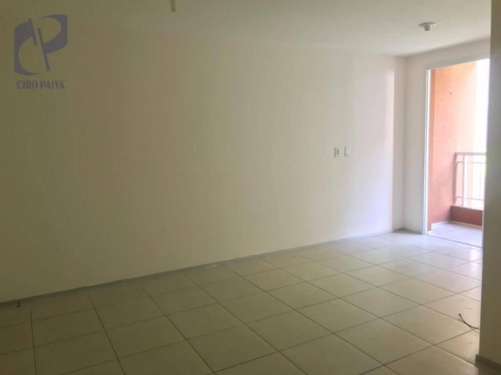 apartamento a venda no reserva passaré - ap1450