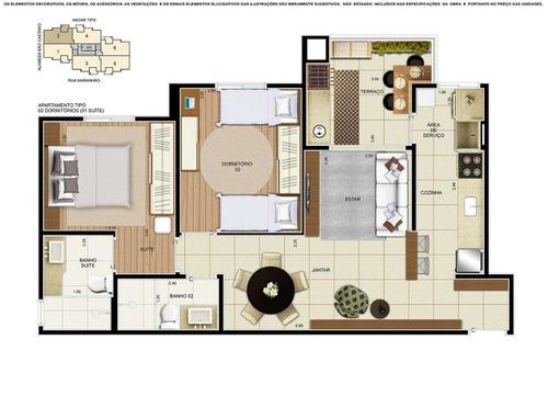 apartamento a venda no santa paula rua maranhão novo