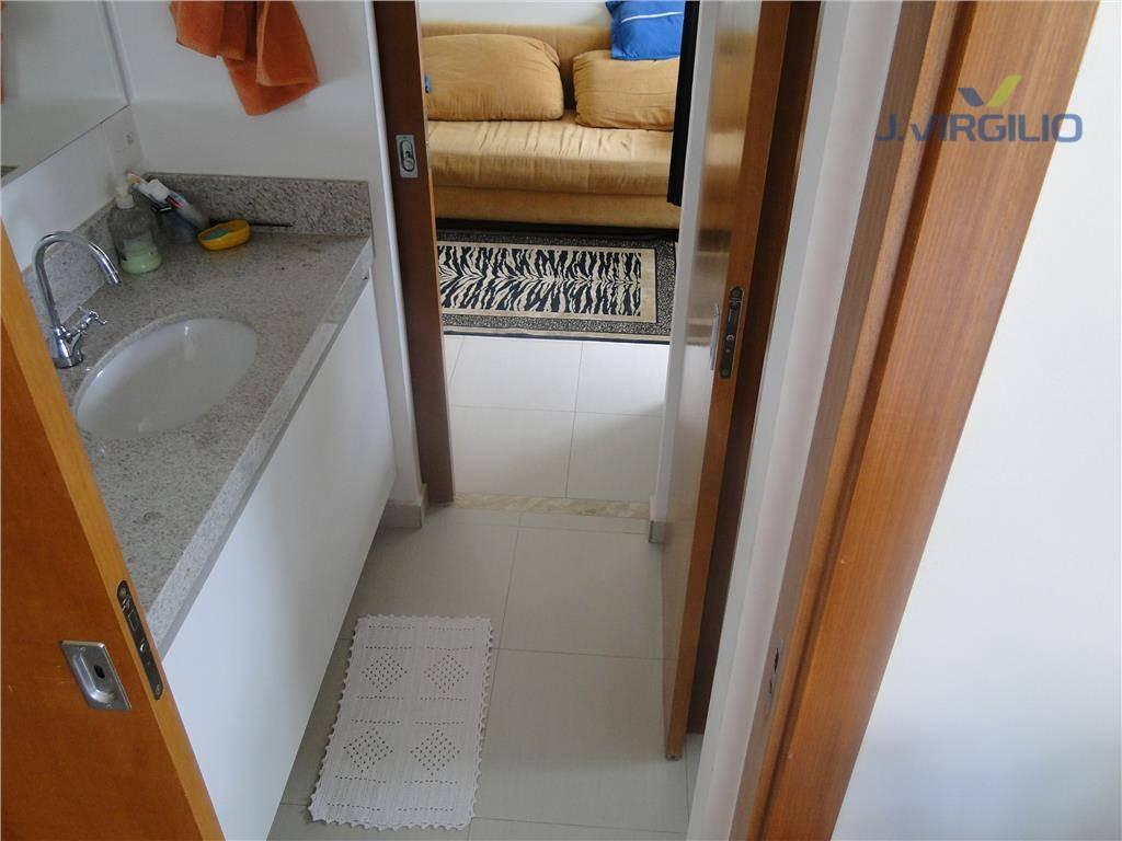 apartamento a venda no setor bueno goiânia-go - ap0082