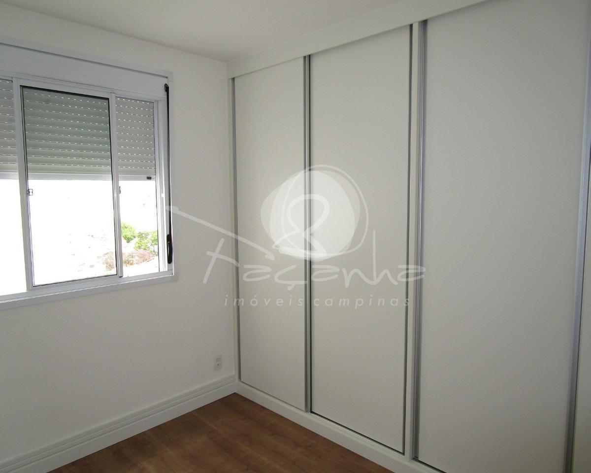 apartamento a venda no taquaral em campinas - imobiliária em campinas - ap03329 - 34789614
