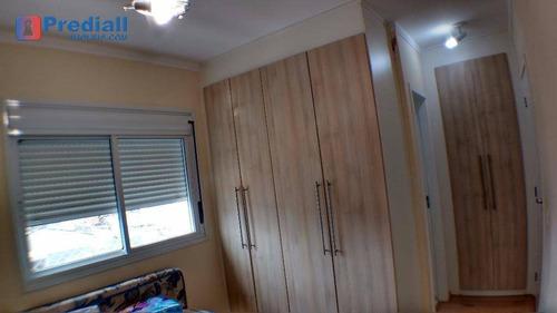 apartamento a venda no volare 3 dormitórios 3 suítes com home office - ap0741