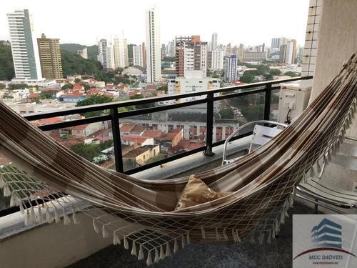 apartamento a venda ocean view, petrópolis