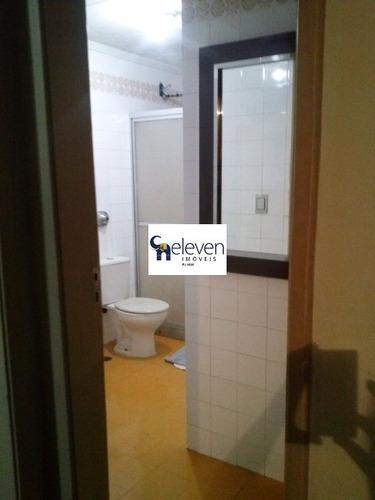 apartamento a venda politeama, salvador vista mar 3 quartos sendo uma suite, sala, cozinha, dependencia, banheiro,  90 m². - ap00872 - 32472264