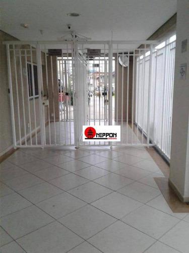 apartamento a venda - ponte grande - ap1223