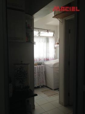 apartamento a venda  portaria 24h