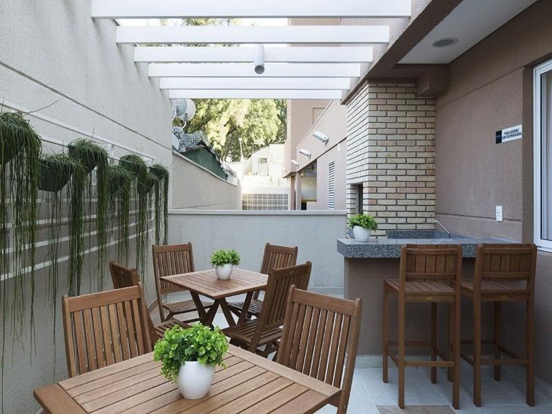 apartamento a venda, pronto para morar, santana, 2 dormitorios, suite - ap05455 - 34110713