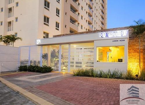 apartamento a venda quartier lagoa nova