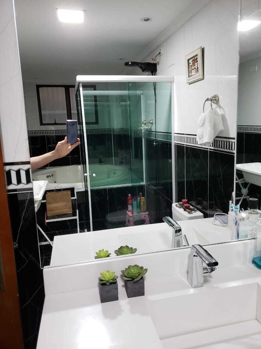 apartamento a venda/ republica lgo do arouche sao paulo138m2
