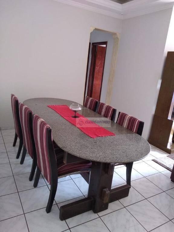 apartamento a venda residencial adélia, pico do amor - cuiabá-mt - ap1556