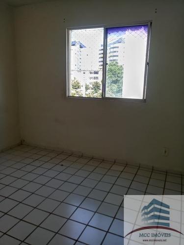 apartamento a venda residencial bertioga, nona parnamirim