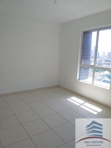 apartamento a venda residencial ventos alísios, tirol