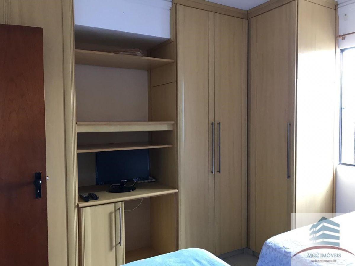 apartamento a venda residencial vitoria, lagoa nova