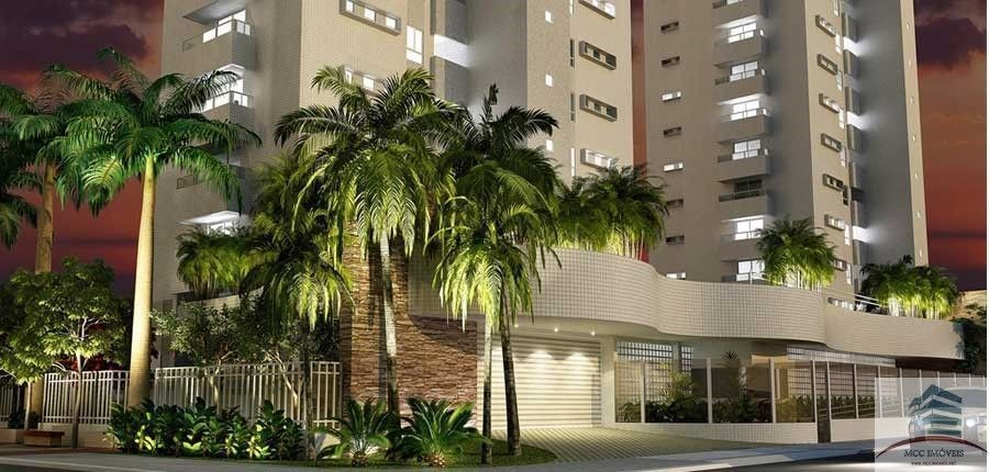 apartamento a venda royal palms, capim macio