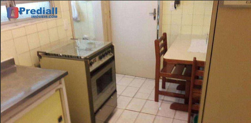 apartamento a venda - santana - ap2133