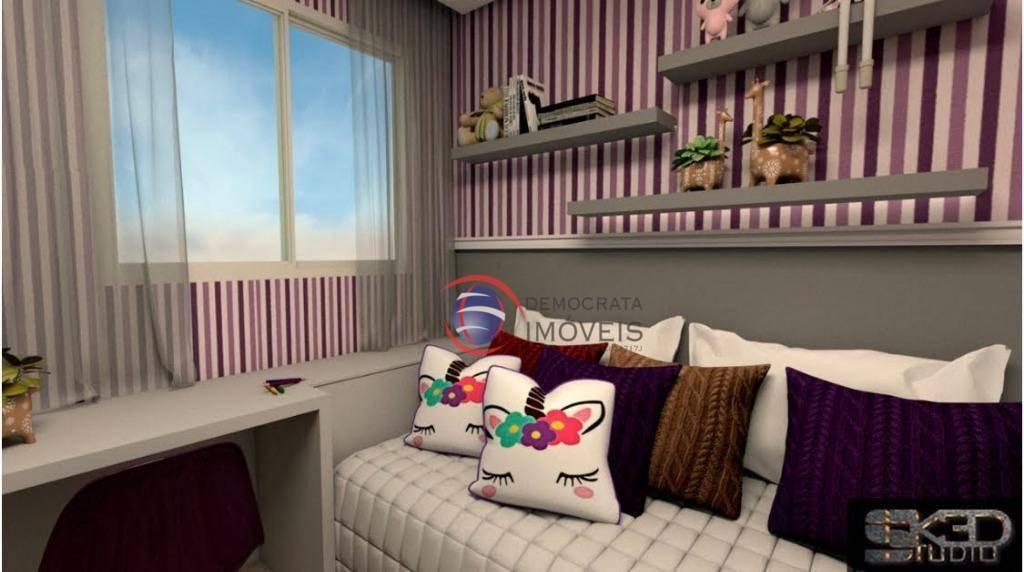 apartamento a venda sem condomínio em santo andré. ap4501 - ap4501