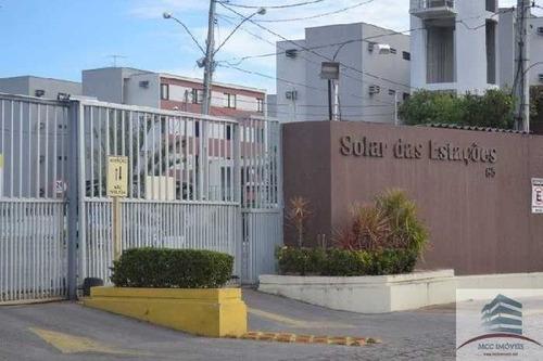 apartamento a venda solar das nações,