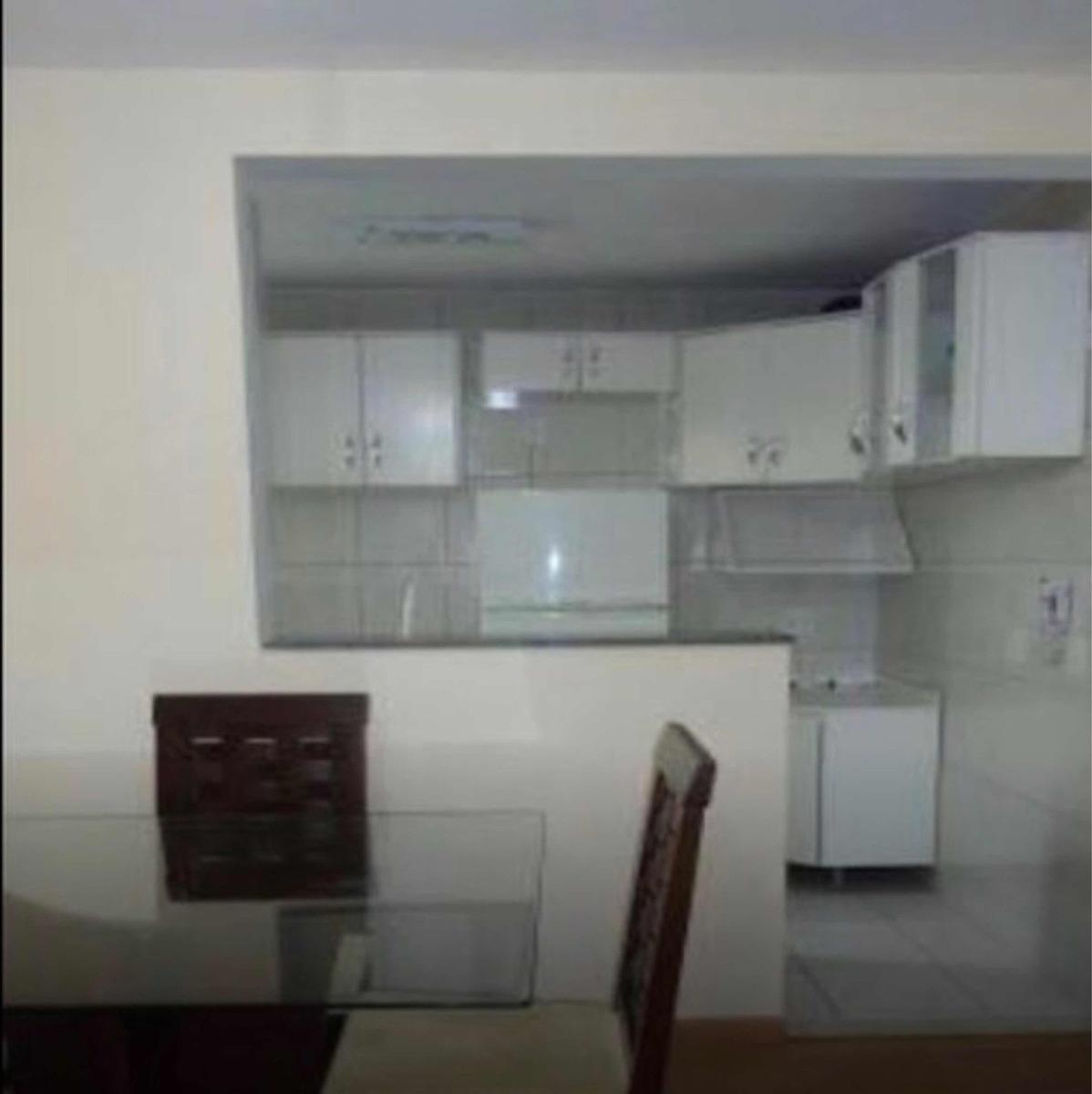 apartamento a venda spazio jaragua, 2 dorm - r cica- jundiai