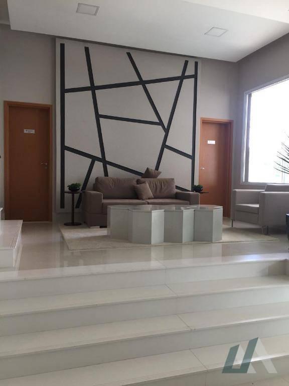 apartamento a venda, spettacolo patriani, sorocaba - ap1246