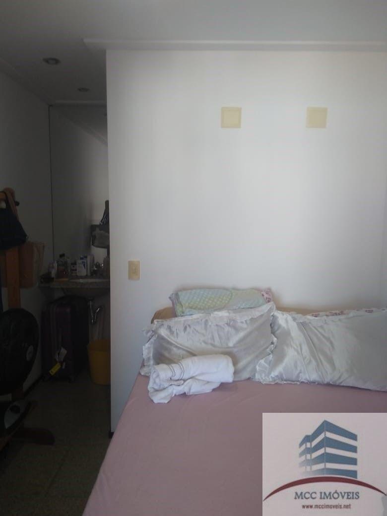 apartamento a venda studio da praia, ponta negra.
