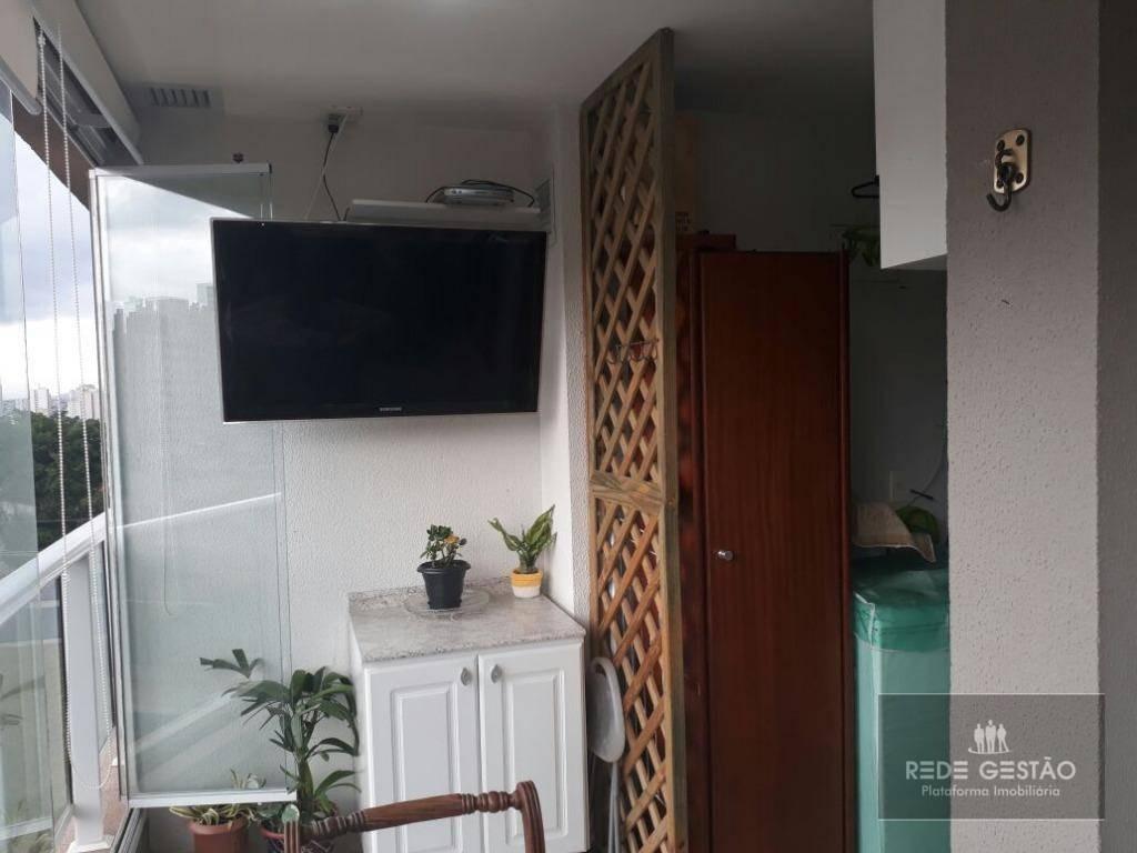 apartamento a venda tatuapé - ap2253