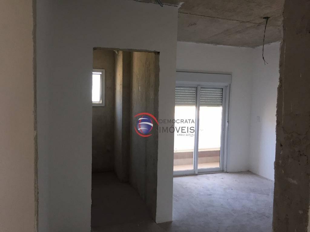 apartamento á venda, vila boa vista, santo andré -  ap4051. - ap4051