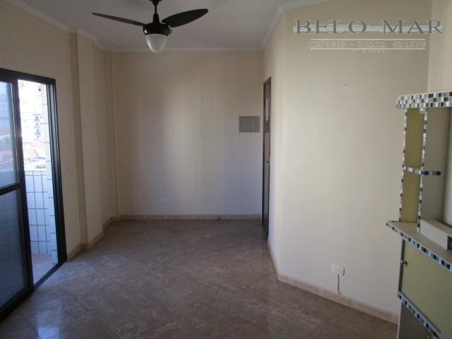 apartamento a venda, vila guilhermina, praia grande. - codigo: ap0688 - ap0688