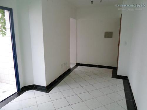 apartamento a venda, vila tupi, praia grande. - codigo: ap0525 - ap0525