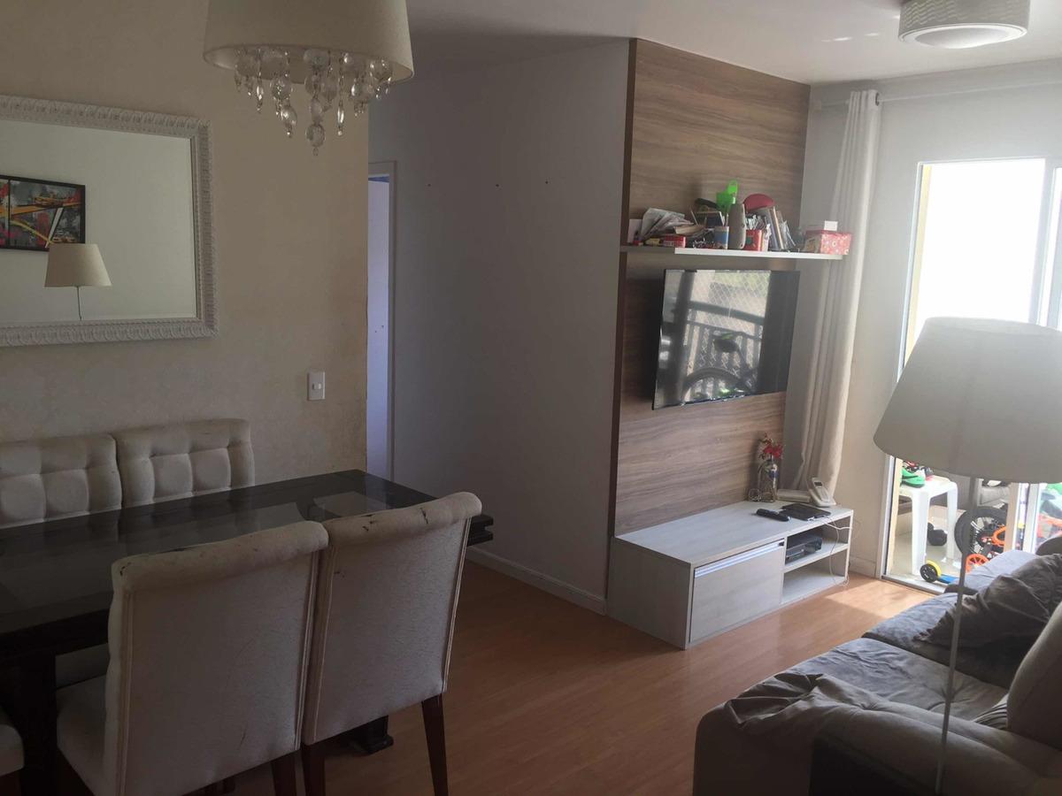 apartamento a venda zona norte sp
