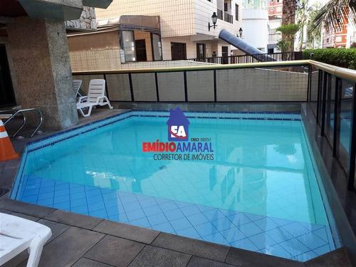 apartamento a venda,1 dormitório, 50,81 m2, vila tupi, praia grande - sp - em16