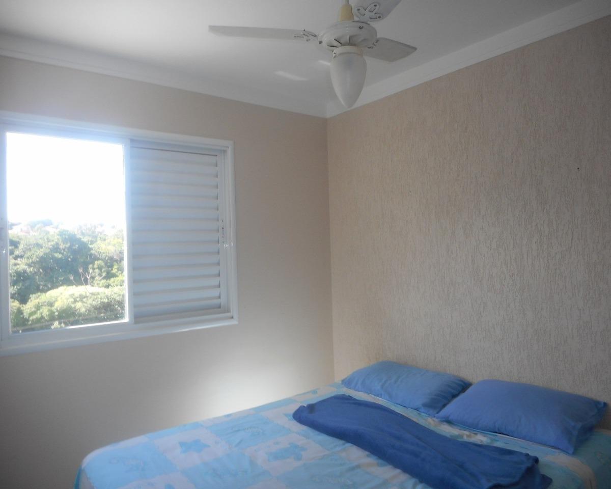 apartamento - a008824 - 4534998