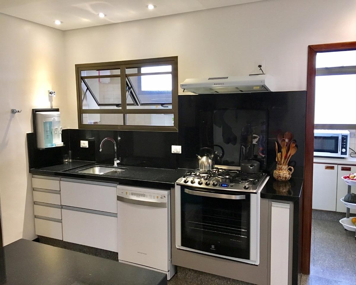 apartamento - a009027 - 4813324