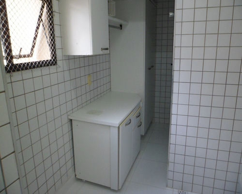 apartamento - a009332 - 32100708