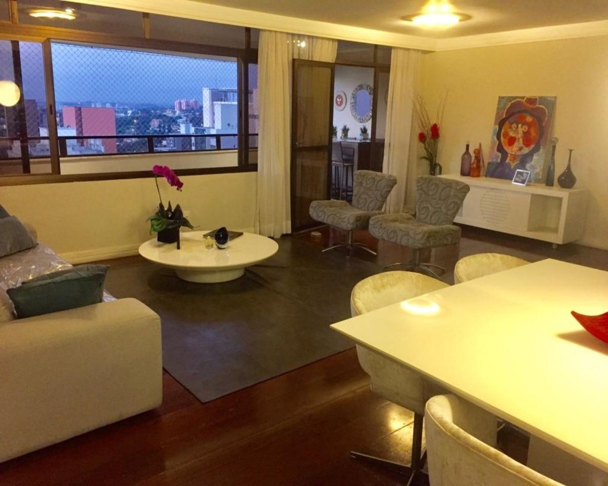 apartamento - a009412 - 32226353
