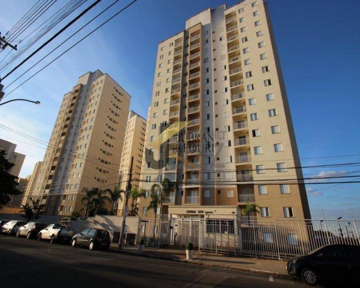 apartamento - a010442 - 34597164