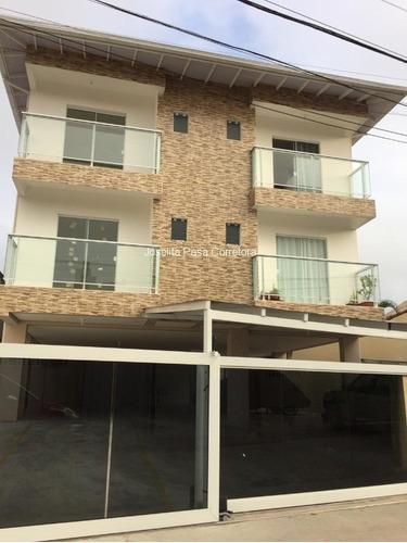 apartamento - a124 - 33976628