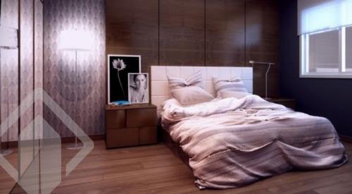 apartamento - aberta dos morros - ref: 146806 - v-146806