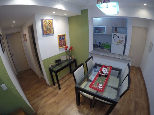 apartamento acesso metro pda inglesa - 170-im171479
