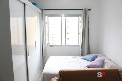 apartamento aclimação 1 dormitórios 1 banheiros 30 m2 - 2443