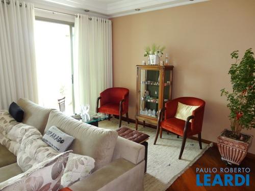 apartamento aclimação  - são paulo - ref: 344767