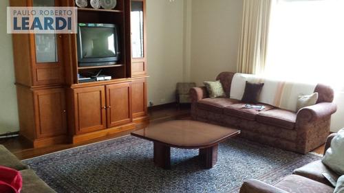 apartamento aclimação  - são paulo - ref: 429502