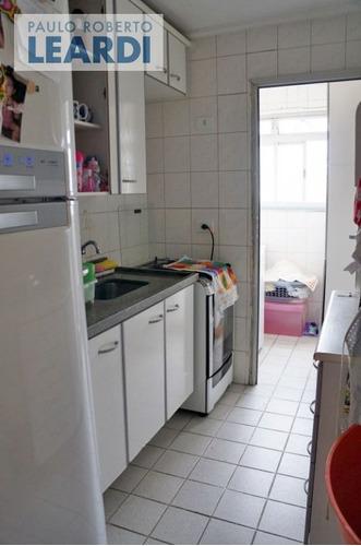 apartamento aclimação  - são paulo - ref: 439954