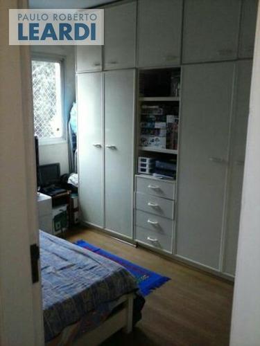 apartamento aclimação  - são paulo - ref: 447364