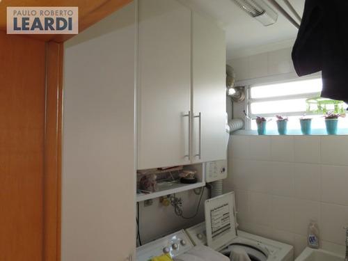 apartamento aclimação  - são paulo - ref: 453525